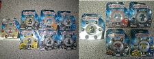 ATOMICRON SET with 7 FIGURES - NEW