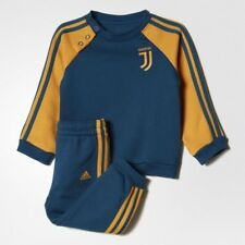 FC JUVENTUS 3S BABY JOGG 2017/18 UFFICIALE ADIDAS