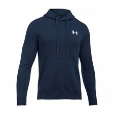 UNDER ARMOUR RIVAL FITTED PULL OVER