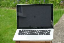 Apple MacBook Pro 2009 13 Core 2 Duo 2.26GHz 2Gb- 8Gb HDD/ SSD