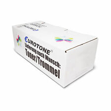 1-10 Eurotone Toner/Trommel für Brother DCP-L 5500 6600 [SPAR-SETS]