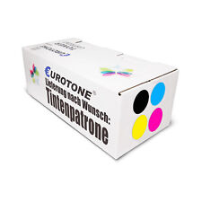 1-10 Eurotone Tinte für Epson WorkForce Pro WP4595 WP4020 WP4535 statt Big Ben