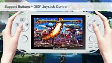 "Handheld Game Console , 650 Classic Games 4.1"" 64 Bit Portable PAP-GametaII..."