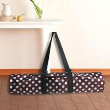 Yoga Mat Bag Adjustable Strap Waterproof Sport Pad Carrier Trendy Backpack Pouch