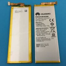 BATTERIE ORIGINE HUAWEI HB4242B4EBW HONOR 4X 6 7i SHOTX 3100mAh GENUINE OEM