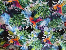 Parrots Waterproof fabric PVC fabric Water Resistant Fabric Bag Outdoor Cushion