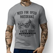 JL Speed Honda Rebel 300 inspired Motorbike Art T-shirts