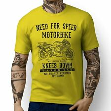JL Speed Honda VTR 1000 sp1 inspired Motorbike Art T-shirts