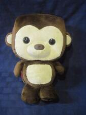 Fisher-Price-Smart-Monkey-Plush-Interactive-Toy-Doll-Voice Recognition-Education