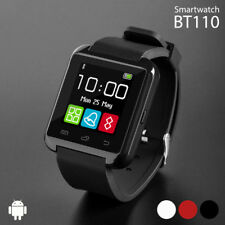 Orologio Intelligente Smartwatch BT110 con Audio