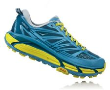 HOKA ONE ONE mafate speed 2 scarpe running uomo [1012343 MTNG] midnight/niagara