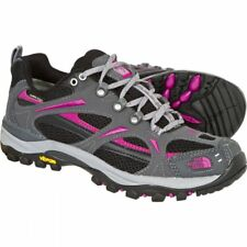 THE NORTH FACE hedgehog gtx III gtx scarpa donna impermeable [AWUWFX5]black/pink