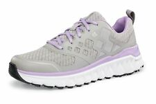 shoes for Crews Pearl Zapatos de mujer gris / LILA