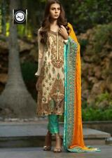 Zainab chottani maria b asim jofa copy Latest Chiffon Emb wedding eid party wear
