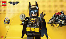 The Lego Batman Movie Minifigure au choix NEUF 30607 / 70903 / 71017 / 5004939