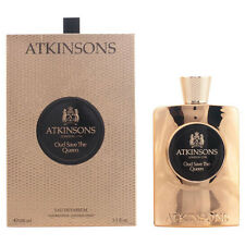 Profumo Donna Oud Save The Queen Atkinsons EDP