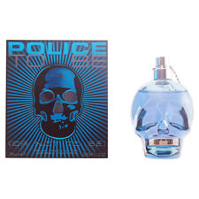 Profumo Donna To Be Police EDT