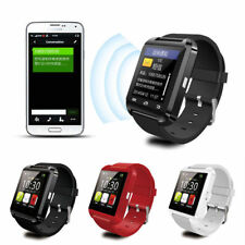 Smart Watch ( U8s) Phone Mate Fitness Pedometer Bluetooth For IOS Android HTC LG