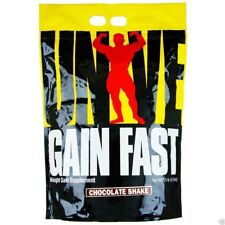 Universal Nutrition Gain Fast 3100 - Weight Gainer - Weight Gain - Mass Builder