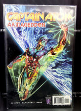 ^CAPTAIN ATOM - ARMAGEDDON^ 1-3,5-8 Crossover DC/Wild Storm English
