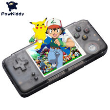 Retro Handheld Game Console 3.0 Inch game Console Built-in 818 Different Games