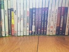 Bundle of RARE & Collectable Microsoft Xbox 360/One/PS3 and PS4 Games. Bargains.