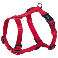 NOBBY PETTORINA CANI CLASSIC ROSSO, varie misure, NUOVO