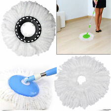 Easy Wring Mopping and Clean Micro fibre Mop Refill Head Replacement UK