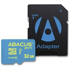 32GB microSD [UHS-1 Class 10] Ultra High Speed Memory Card for Action Camera