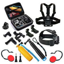 Shoot Action Camera Accessories Set for GoPro Hero 6 5 4 3 HERO5 6 Session