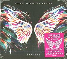 BULLET FOR MY VALENT - Gravity (deluxe)
