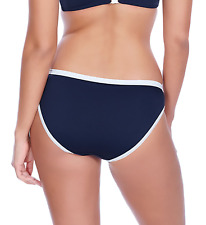 Freya In The Navy Hipster Brief in Marine (AS3861) *Sizes XS-XL*