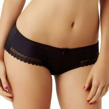 Cleo by Panache Juna Brief in Black, Ivory or Nude (6462) 8-18