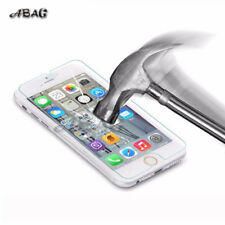 Screen Protector For IPhone X Tempered Glass For IPhone 4 5 SE 6S 6 7 8 Plus 10