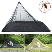 Insect-proof Mosquito Net Outdoor Fishing Camping Net Bed Anti-mosquito Net Tent