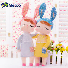 Metoo Doll Stuffed Toys Plush Animals Soft Kids Baby Toys for Girls Children