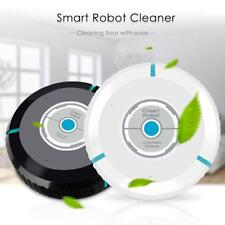Home Automatic Vacuum Smart Floor Cleaning Robot Auto Cleaner Sweeper Dust Y8L8
