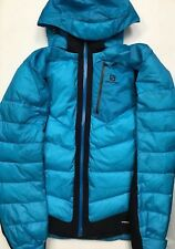 SALOMON Iceshelf jkt M giacca uomo [403812] hawaiian surf