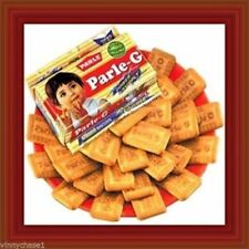 Parle-G Biscuits - 80g per pack - quantity discount - INDIAN BISCUIT- 80 + YEARS