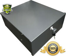 17 /& 21 inch models for DVR-NVR/'s CCTV Lock boxes with removable lids 15