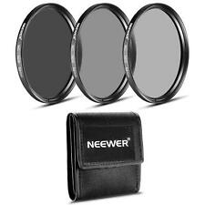 Neewer 77MM ND Filter Set (ND2 ND4 ND8) for CANON EF 24-105mm f/4 L IS USM Zoom