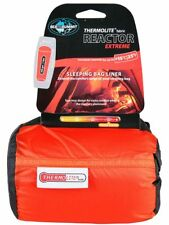 """Sleeping Bag for Outdoor Camping Sea to Summit """" Thermolite Reactor Extreme """""""