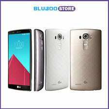Original Unlocked LG G4 H810 AT&T T-Mobile 4G 32GB GSM LTE Android Smartphone