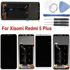Hot LCD Pantalla Tactil Full Touch Screen Digitalizador para Xiaomi Redmi 5 Plus