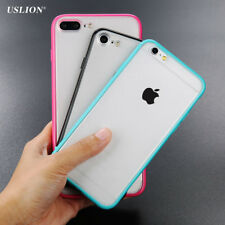 Phone Case Transparent Cases Ultra Thin Acrylic Mobile Cover For iPhone 7 Plus