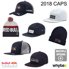 2018 Red Bull Racing F1 Formula One Team Official Puma Merchandise Collection