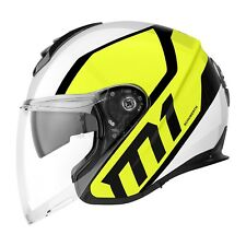 CASCO SCHUBERTH JET M1