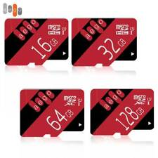 AEGO Micro Sd 32GB Flash Memory Card 600X 8GB 64GB 128GB SDXC Class10 16GB