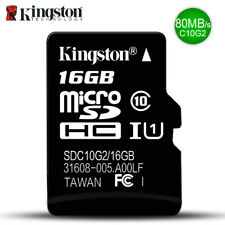 Kingston Micro Sd Memory Card 16GB Class10 carte sd 32gb SDHC sdxc TF sd Card