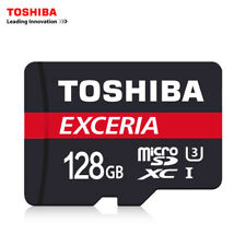 TOSHIBA Memory Card 128GB 64GB SDXC Max UP 90MB/s Micro SD Card SDHC-I 32GB 16G